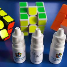 Cub Rubik - Lubrifiant pentru cuburi TheFastShop 350 - 10ml