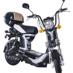 Bicicleta electrica cu cadru Aluminiu ZT-81 TREKKING, 20 inch, 28 inch, Numar viteze: 7