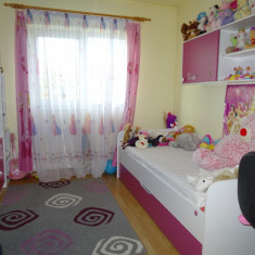 Mobila copii (fetita) - Set mobila copii