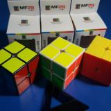 Cub Rubik 2x2x2 MoYu MoFangJiaoShi MF2S Profesional 50mm - Jocuri Logica si inteligenta