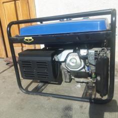 Generator - Generator curent