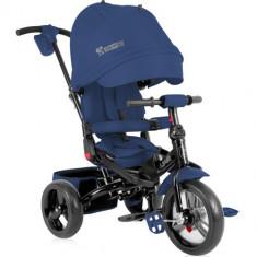 Tricicleta Jaguar Blue - Tricicleta copii