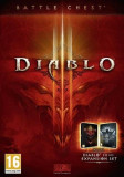 Diablo Iii Battlechest Pc, Role playing, 16+, Blizzard