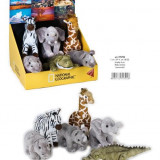 Jucarie Plus Venturelli National Geographic Baby Savana