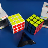 Cub Rubik 3x3x3 Moyu MF3 Profesional 56mm