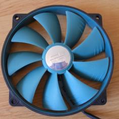 Cooler, ventilator 4 fire Deepcool Gamer Storm Lucifer 140 mm. - Cooler PC Deepcool, Pentru carcase