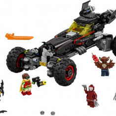 LEGO® Batman Movie Batmobil 70905 - LEGO Minifigurine