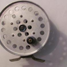 CY - Mulineta veche functionala aluminiu