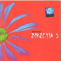 DIRECTIA 5 Cantece Noi digipack (cd) - Muzica Pop