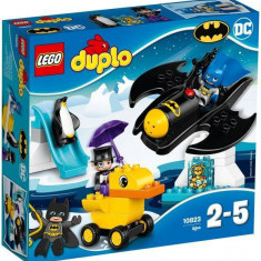 LEGO® DUPLO® Batwing Adventure 10823