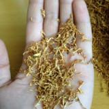 Tutun firicel Virginia Gold--cel mai bun tutun vrac din tot ce este pe piata