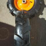 Roti cauciuc motocultor 400/8 roaba