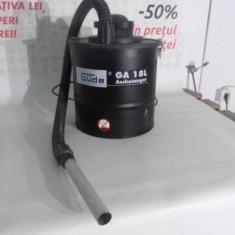 Aspirator cenusa GUDE GA 18L - Aspirator/Tocator frunze