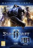 Starcraft 2 Battlechest Pc, Role playing, 16+, MMO, Blizzard
