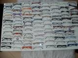 Rame ochelari vedere:Carrera, Ralph Lauren, Carolina  Herrera, Sunoptic, Versus