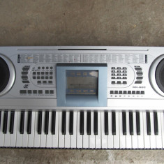 Vand orga electronica