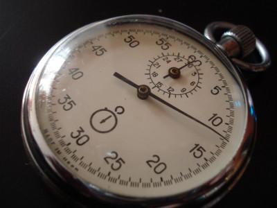 Cronometru rusesc AGAT foto