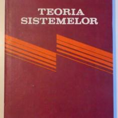 TEORIA SISTEMELOR de CONSTANTIN BELEA VOL 2: SISTEME NELINIARE 1985 - Carti Mecanica
