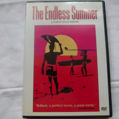 The Endless Summer - dvd - Film Colectie Altele, Franceza