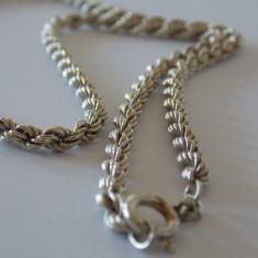 Lantisor argint -1680