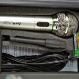 Microfon Wireless + Mufa pc 3,5