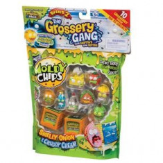 Set Jucarii Grossery Gang 10 Pack Series 2
