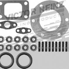 Set montaj, turbocompresor MERCEDES-BENZ O 404 O 404 - REINZ 04-10079-01 - Turbina