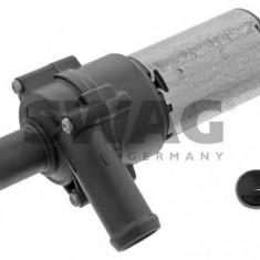 Pompa apa suplimentar VW TRANSPORTER / CARAVELLE Mk IV bus 2.5 Syncro - SWAG 30 93 6312