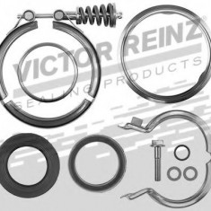 Set montaj, turbocompresor CITROËN C5 I 2.2 HDi - REINZ 04-10211-01 - Turbina