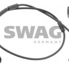 Senzor de avertizare, uzura placute de frana OPEL OMEGA A 1.8 N - SWAG 99 90 5113 - Senzor placute