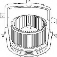 Electromotor, ventilatie interioara VW GOLF Mk III 1.9 D - TOPRAN 108 632 - Motor Ventilator Incalzire