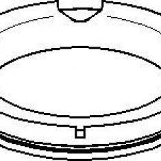 Rulment sarcina amortizor AUDI 500 1.6 - TOPRAN 103 638 - Rulment amortizor