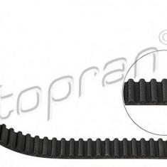 Curea de distributie RENAULT CLIO Mk II 1.2 16V - TOPRAN 701 013 - Set Role Curea Distributie