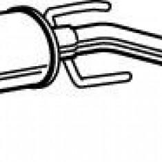 Toba esapamet intermediara OPEL ASTRA H 1.4 - WALKER 23139 - Toba finala auto