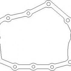 Etansare ulei, transmisie manuala OPEL KADETT E hatchback 1.8 S - TOPRAN 201 538 - Garnitura cutie viteze