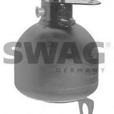 Acumulator presiune, suspensie BMW 5 limuzina 518 - SWAG 20 56 0004 - Suspensie hidraulica