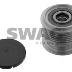 Sistem roata libera, generator VOLVO V60 D3 / D4 - SWAG 55 93 4598 - Fulie