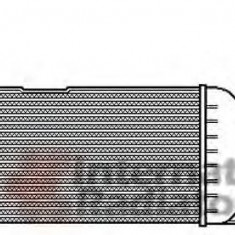 Intercooler, compresor AUDI 500 2.0 D Turbo - VAN WEZEL 03004073 - Intercooler turbo
