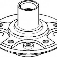 Butuc roata OPEL CALIBRA A 2.0 i Turbo 4x4 - TOPRAN 200 397