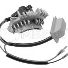Unitate de control, incalzire/ventilatie MERCEDES-BENZ C-CLASS limuzina C 200 D - MEYLE 014 835 0005 - ECU auto