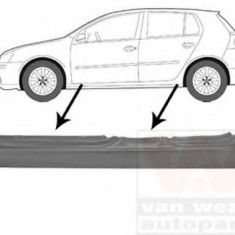 Podea VW RABBIT V 1.4 16V - VAN WEZEL 5894103 - Burduf caseta directie