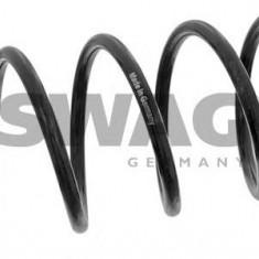 Arc spiral MERCEDES-BENZ A-CLASS A 140 - SWAG 10 93 7368 - Arcuri auto