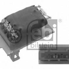 Unitate de control, incalzire/ventilatie AUDI A4 limuzina 1.6 - FEBI BILSTEIN 32178 - ECU auto