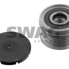 Sistem roata libera, generator VW PASSAT 1.4 TSI - SWAG 30 93 4612 - Fulie
