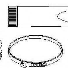 Ansamblu burduf, articulatie planetara FORD FOCUS 1.8 16V - TOPRAN 301 939 - Burduf auto