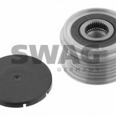 Sistem roata libera, generator FIAT PANDA 1.3 D Multijet 4x4 - SWAG 70 93 0029 - Fulie