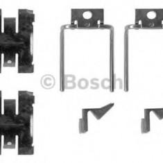 Set accesorii, placute frana PEUGEOT 505 2.0 TI, STI - BOSCH 1 987 474 039