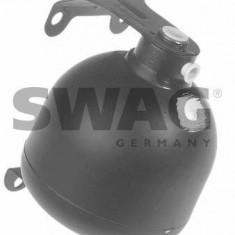 Acumulator presiune, suspensie MERCEDES-BENZ SL 280 - SWAG 10 90 1915 - Suspensie hidraulica