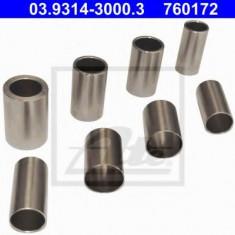 Set bucsi de montare, disc/tambur frana - ATE 03.9314-3000.3