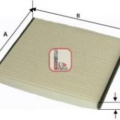 Filtru, aer habitaclu SUZUKI ALTO V 1.0 - SOFIMA S 3186 C - Burduf caseta directie